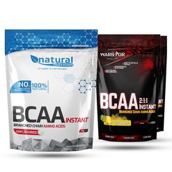 BCAA Instant Natural 400g