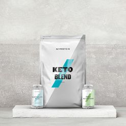 Myprotein  Keto Starter Kit - Coffee Walnut
