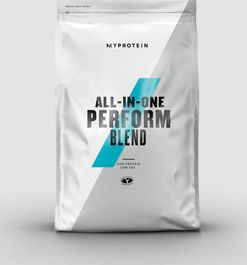 Myprotein  All-In-One Perform Blend - 5000g - Jemná Čokoláda