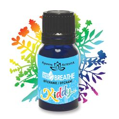 Altevita KIDDY BREATHE 10ml