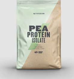 Myvegan  Hrachový protein Isolate - 1kg - Coffee & Walnut