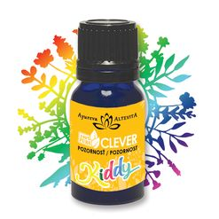 Altevita KIDDY CLEVER 10ml