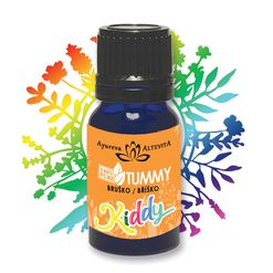 Altevita KIDDY TUMMY 10ml
