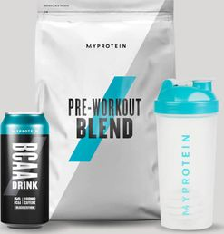 Myprotein  Fuel Your Ambition Energy Bundle - Orange Mango Passionfruit, Cherry Cola